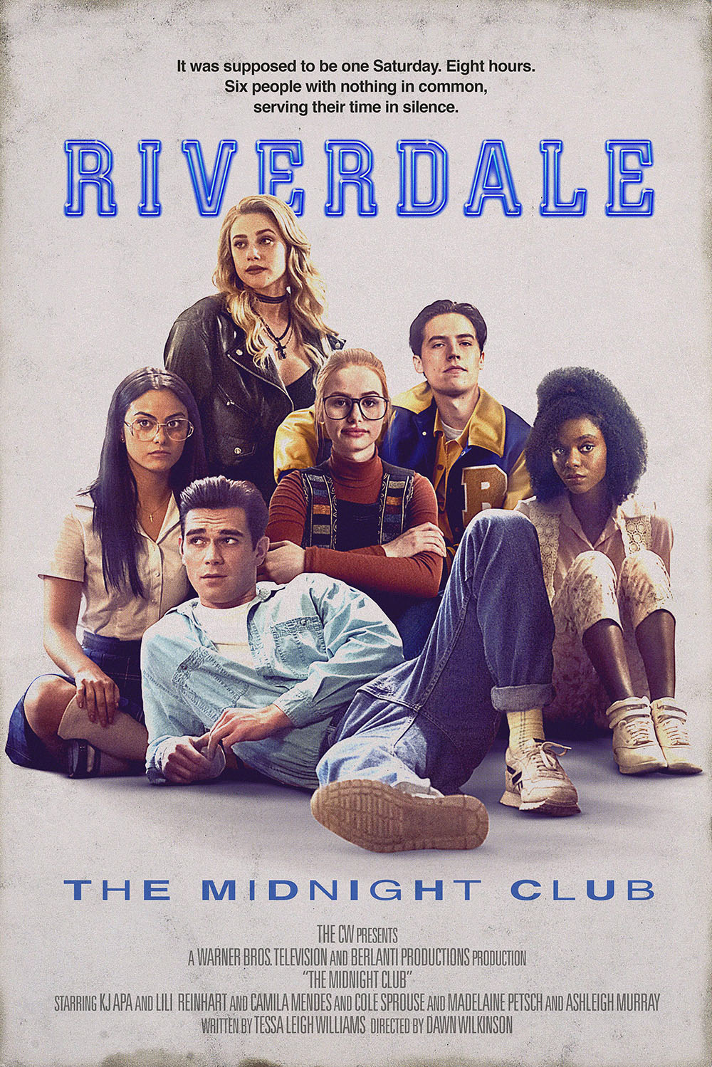 riverdale flashback episode pays