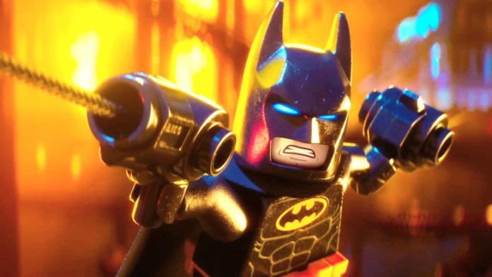 LEGO Batman Movie 2 In The Works | Den of Geek