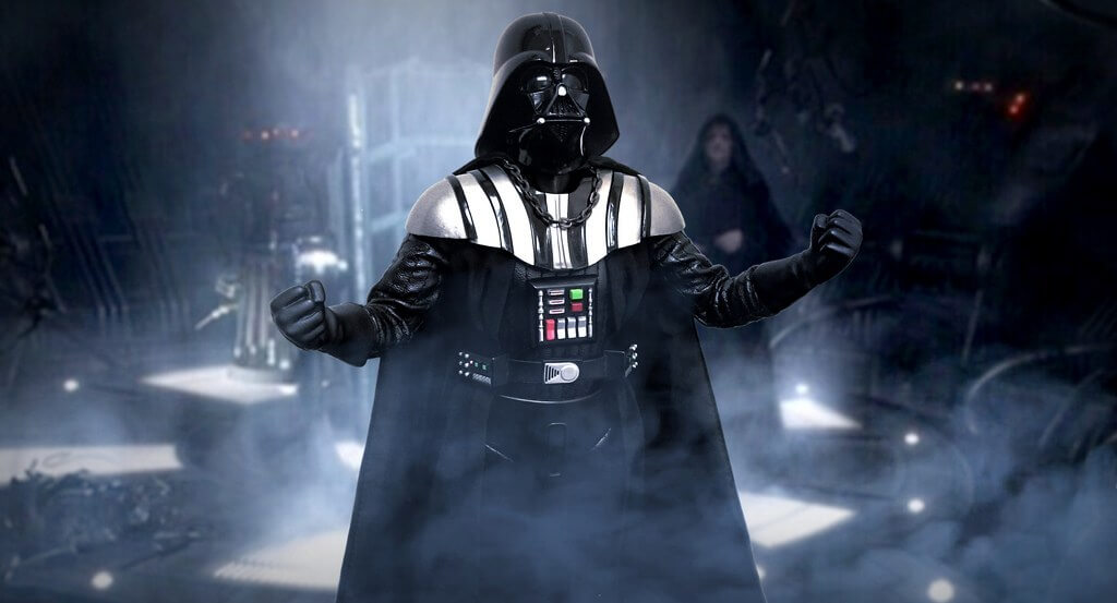 Star Wars Open World Game Canceled By Ea Den Of Geek