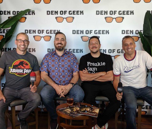 Impractical Jokers The Movie Gets Early Digital Release Den Of Geek
