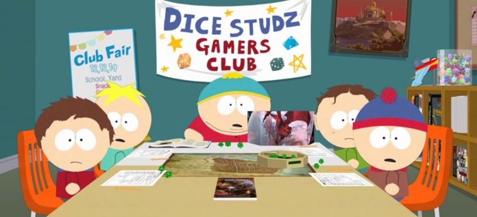 South Park Season 24 Is Already Confirmed | Den of Geek