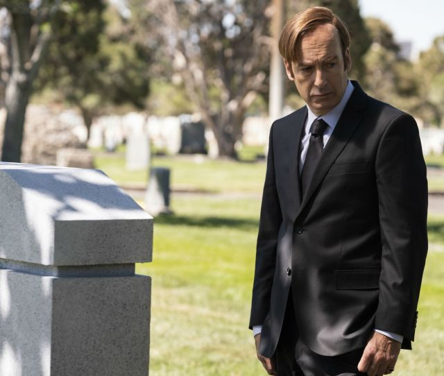 Better Call Saul Season  Review Jmm Den Of Geek
