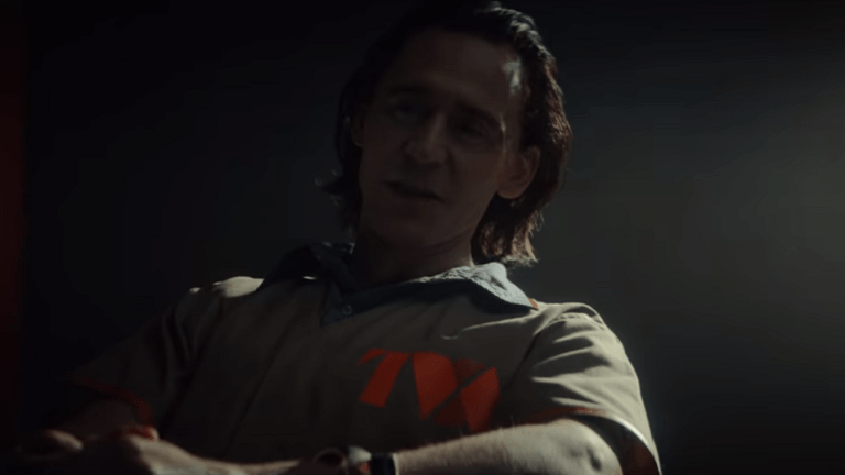 Loki TV Series Introduces the Time Variance Authority   Den of Geek