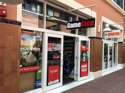 GameStop Reportedly Asking Stores to Not Comply With ...