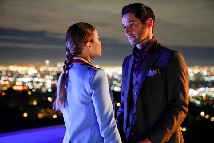 When Will Lucifer Return to Netflix for Season 5 and 6? - Den of Geek