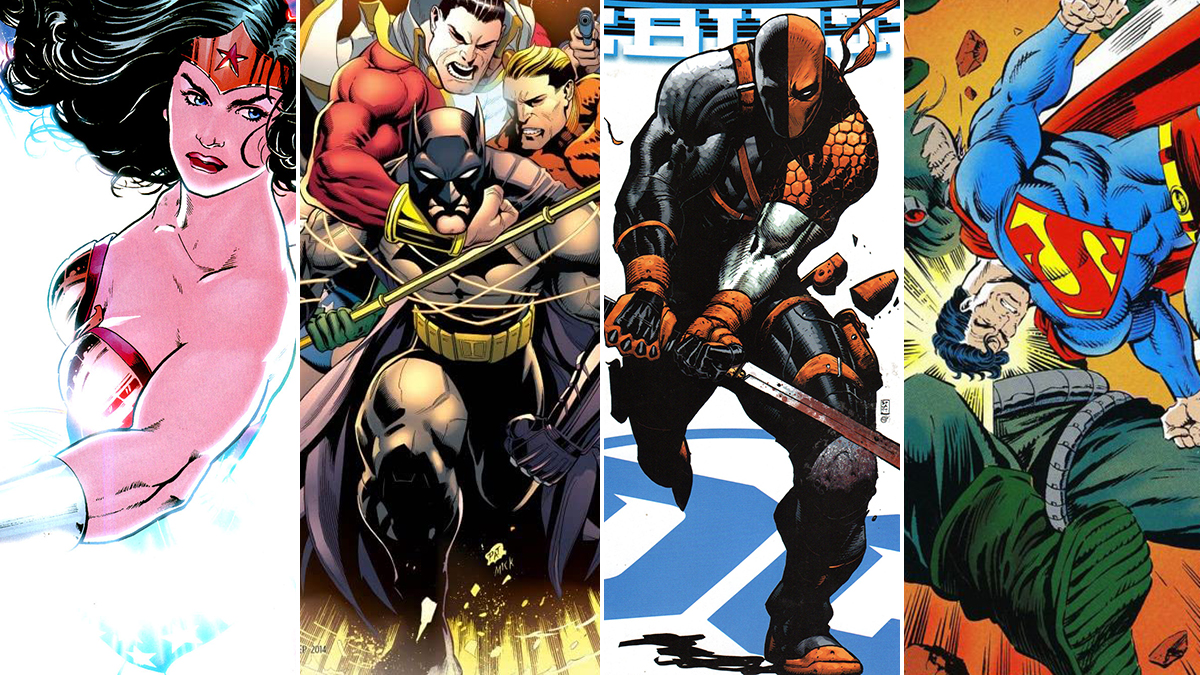 DC Universe Not Shutting Down! Becomes DC Universe Infinite | Den of Geek