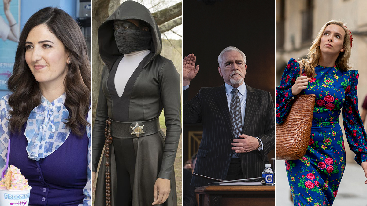Emmys 2020 Nominations Complete List Of Nominees Revealed Den Of Geek
