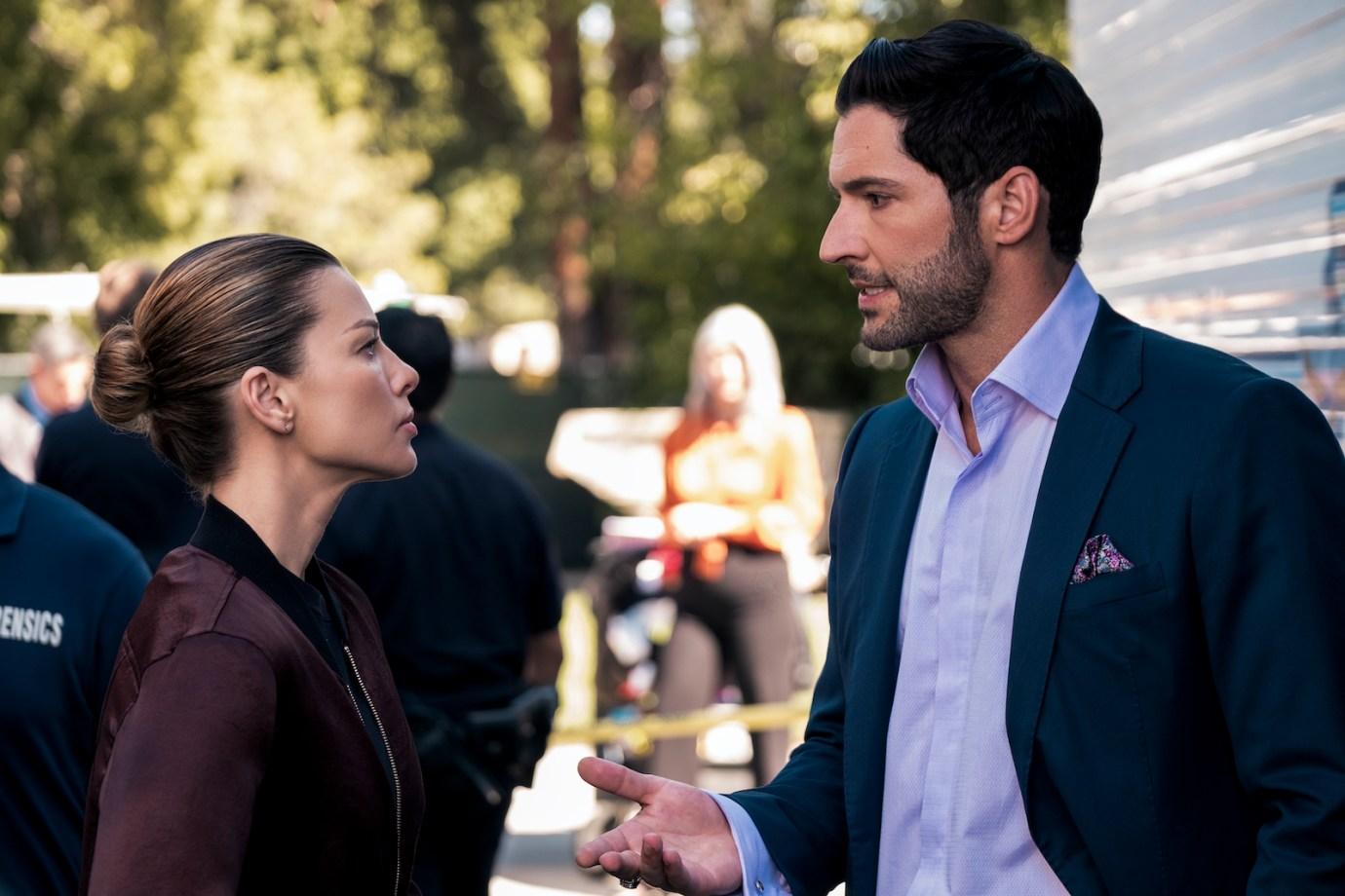 Lucifer Season 5 Episode 3 Review: ¡Diablo! | Den of Geek