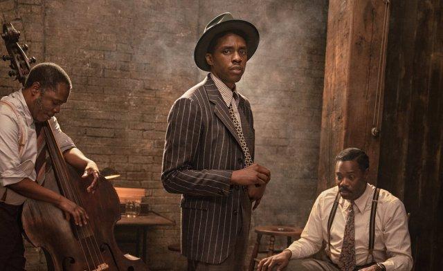 Chadwick Boseman's Final Film Ma Rainey's Black Bottom Gets Trailer | Den  of Geek
