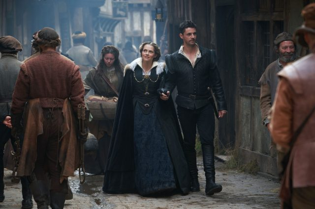 A Discovery of Witches Season 2 Trailer Centers Elizabethan Magic | Den of  Geek