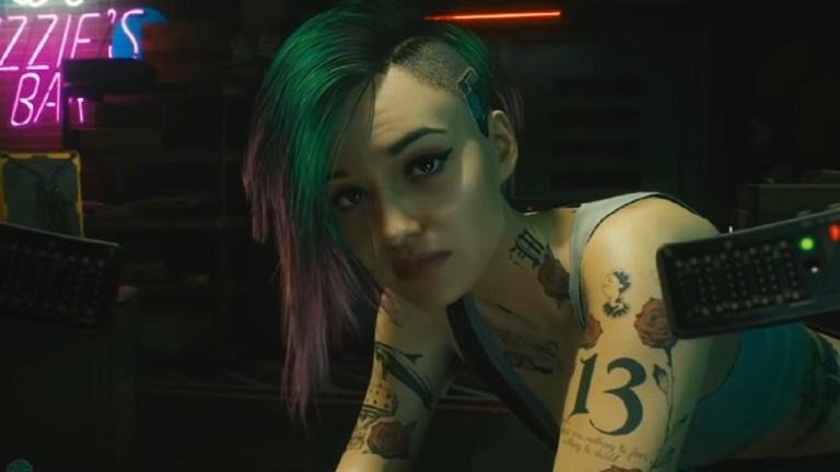 Cyberpunk 2077: Who is Judy Alvarez?   Den of Geek