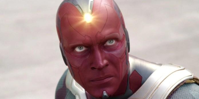 Marvel's WandaVision Vision Hex