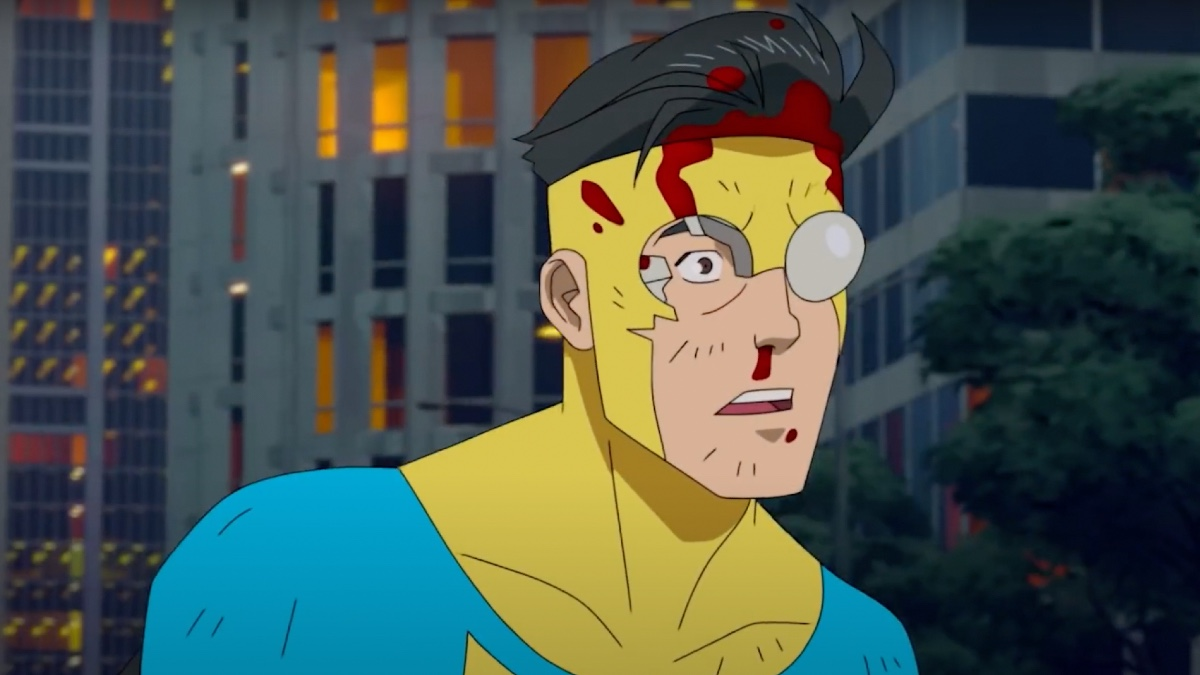 Invincible Trailer Reveals Amazon Has The Market Cornered on Superhero  Violence | Den of Geek
