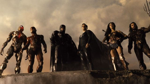What Zack Snyder's Justice League 2 Would Have Been   Den of Geek