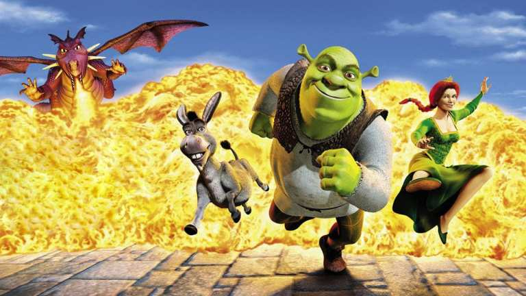 Link Tank: Shrek and Its Impact on Animation After 20 Years | Den of Geek