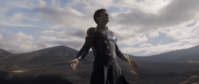 Marvel's Eternals Trailer Breakdown: Who Are The New Characters of the MCU? - Den of Geek