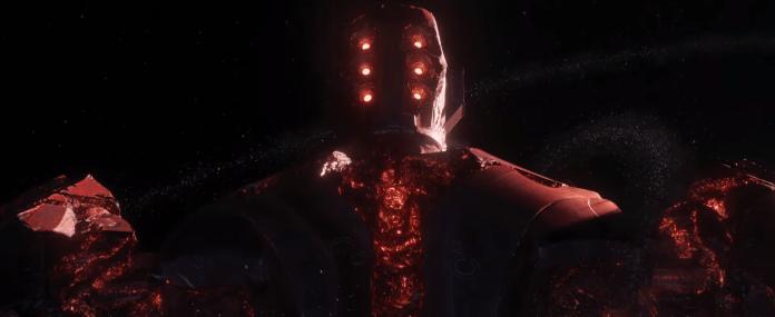 Marvel's Eternals Trailer Finally Reveals Celestials and Deviants, But Not Galactus - Den of Geek