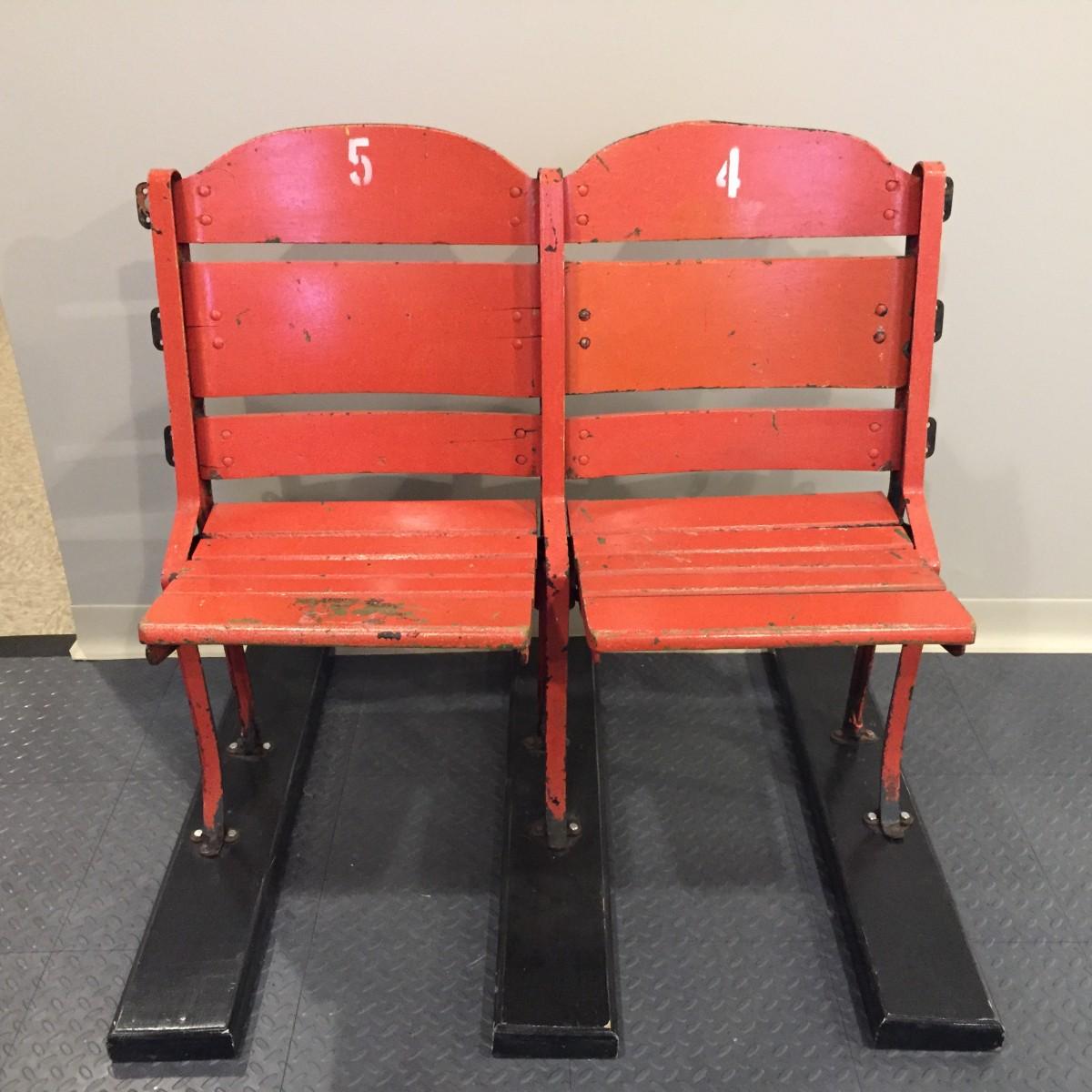 chair covers giant tiger physio ball sports memorabilia denorabilia