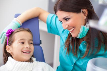 Leczenie zębów u dzieci Tarnów Dąbrowa Tarnowska