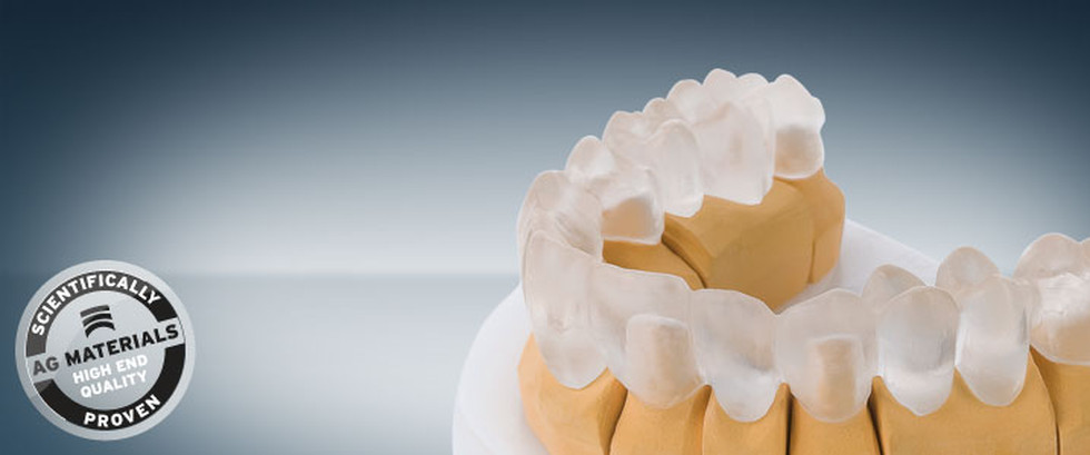 Ceramill PMMA  Material for CADCAM  CADCAM  Products  DENTAG Italia Ltd