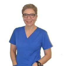 Dr. Cristina Atimariti