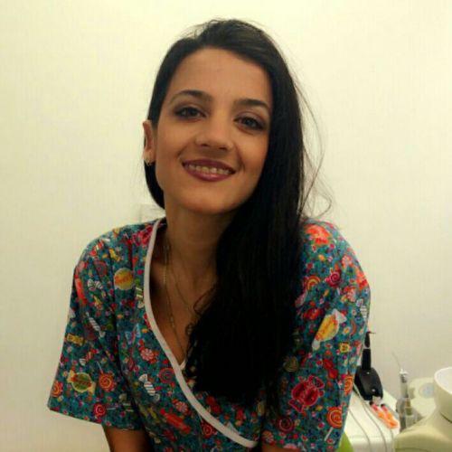 Dr. Frosiela Lici