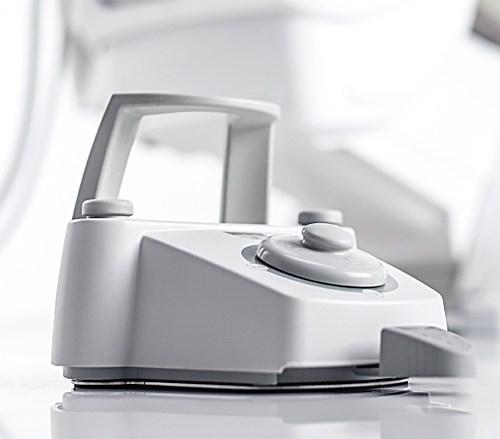 RPA Dental Equipment Stern Weber S 300 003