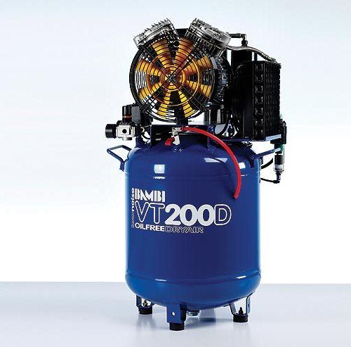 RPA_Dental_Equipment_Compressors_Bambi_VT200