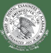 Board of Dental Examiners of Alabama