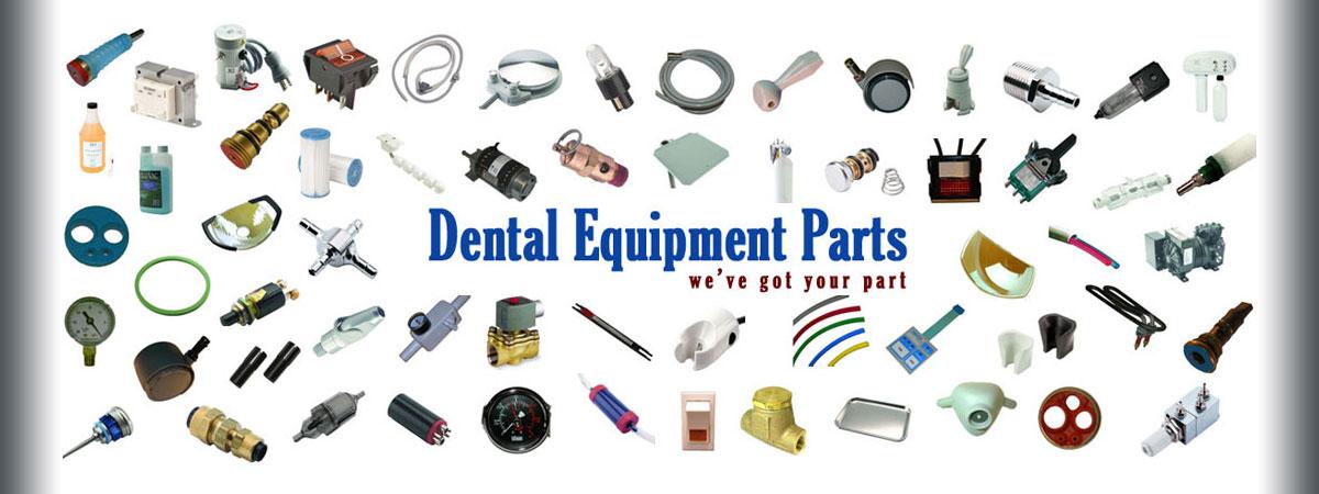 Dental Equipment Parts We Ve Got Your Part