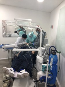 Dentista Medellín Colombia