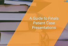 A Guide to Finals Patient Case Presentations