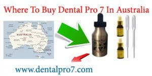 Where To Buy Dental Pro 7 In Australia