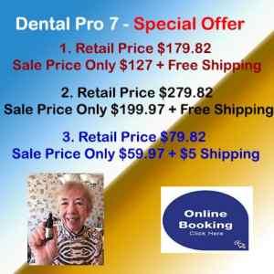 Cost Of Dental Pro 7