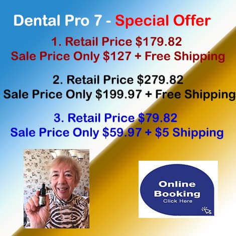 Cost Of Dental Pro 7