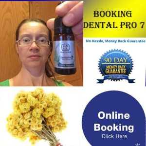 Booking Dental Pro 7
