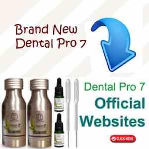 Brand New Dental Pro 7