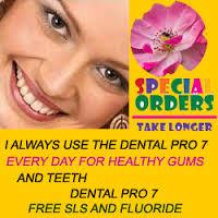 Dental pro 7 smoking and oral health