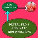 Gum infections
