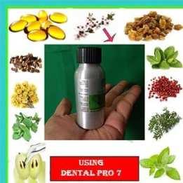 Using Dental Pro 7