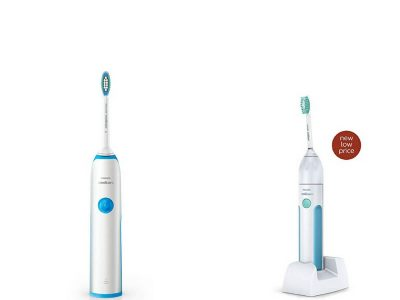 Philips Sonicare Essence vs Sonicare Essence Plus