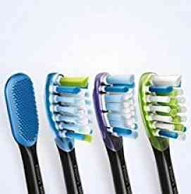 Smart series brush heads