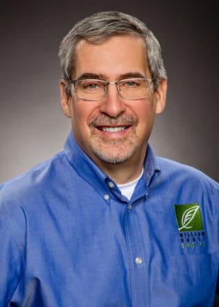 Dr. William Hurtt