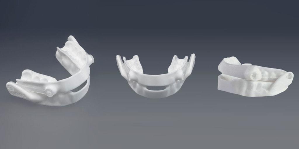 Narval CC Dental Sleep Practice