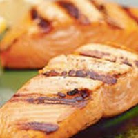 Solmon brain growth foods