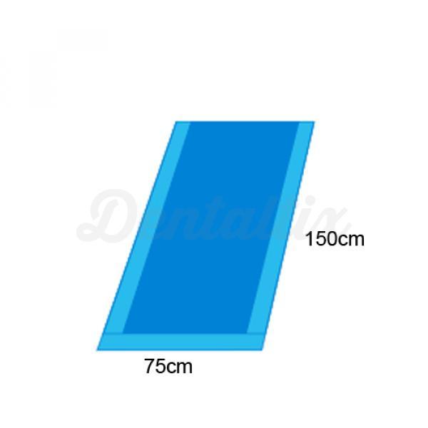 FUNDA DE MESA MAYO IS 75x150cm 50u CARDIVA  Dentaltix