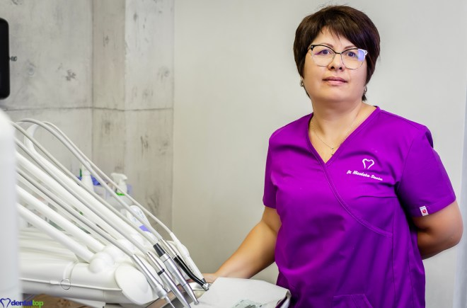 Dr. Suciu Adriana Nicoleta
