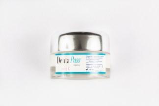 Plâtre dentaire