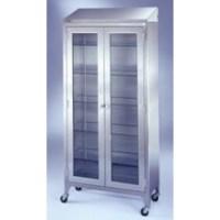Paul freestanding instrument/storage cabinet (529)