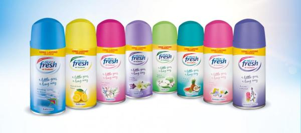 Air Fresheners 1144